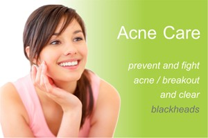 Holistic Acne treatment