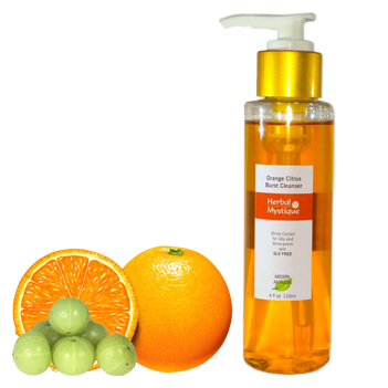 Best Acne Cleanser